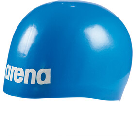 arena Moulded Pro II Cuffia, royal